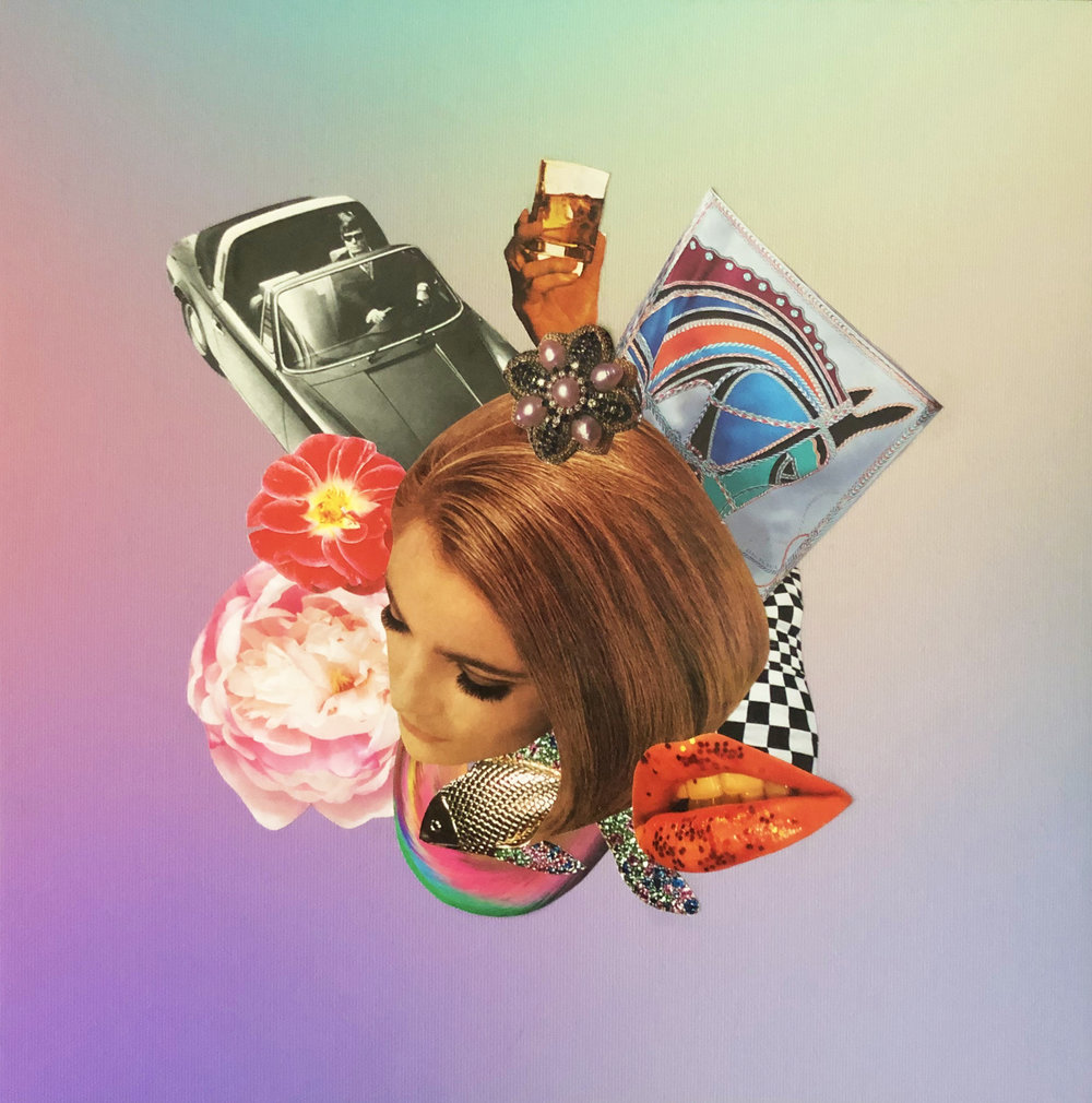 Lindsey_Price_A_Fish_Called_Whiskey_12_x12__Collage_on _canvas_2019_$450.jpg