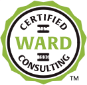 Ward Certified logo