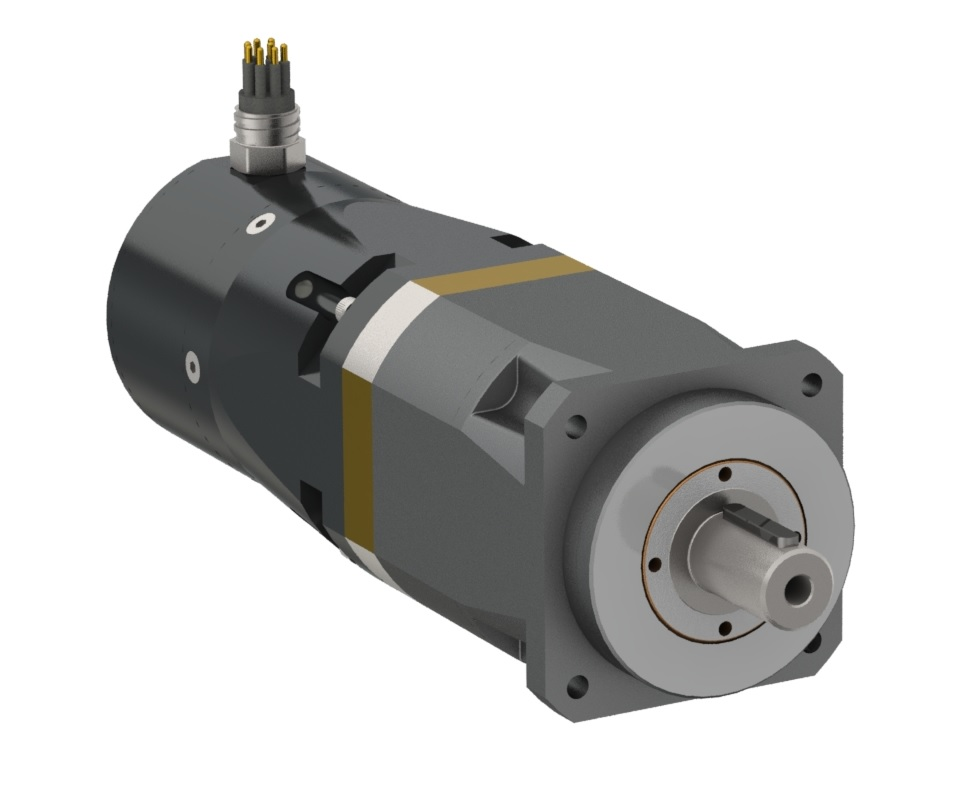 Hydrospace Electric motor solutions
