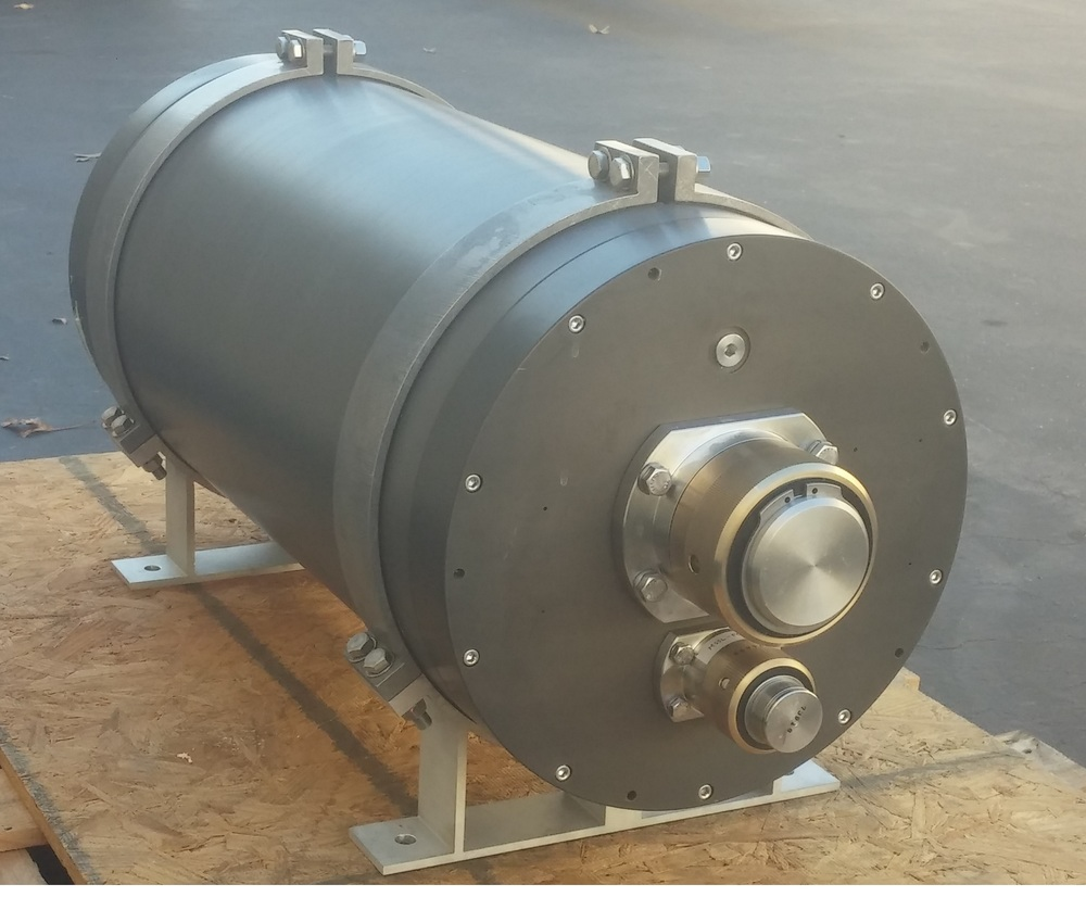 1000m Motor Control Pod