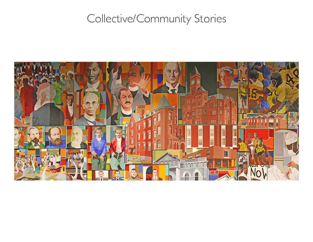 Collective/Community Stories