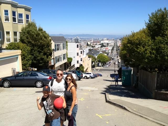 indobay summertrip San Francisco