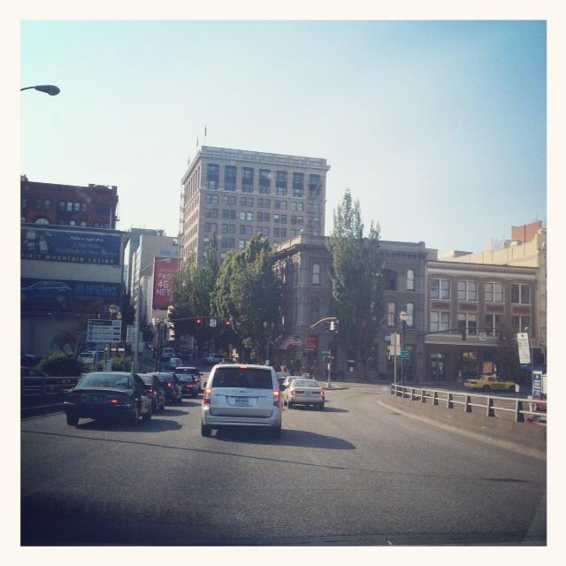 indobay summer trip Portland
