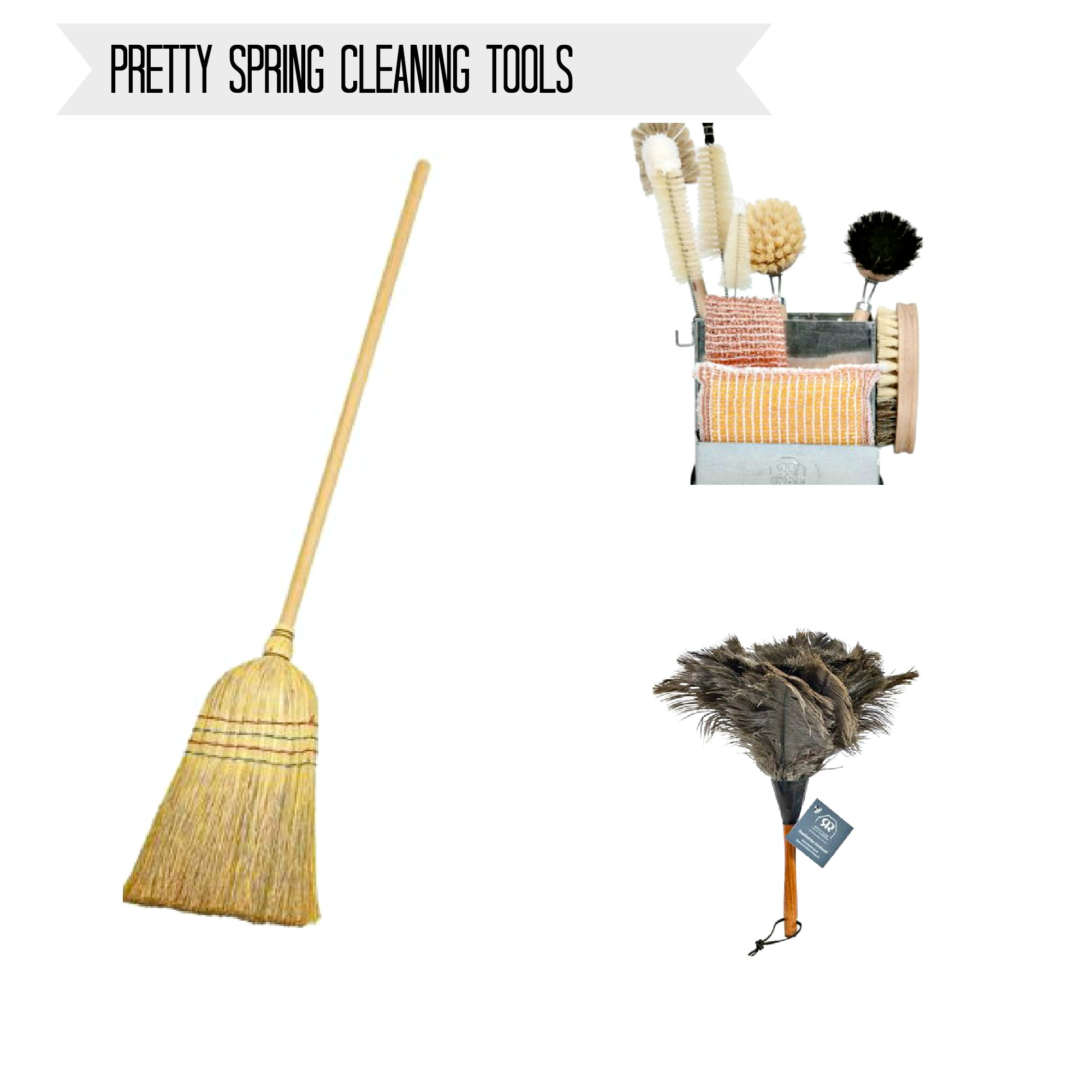 Homemaking Tools for your home