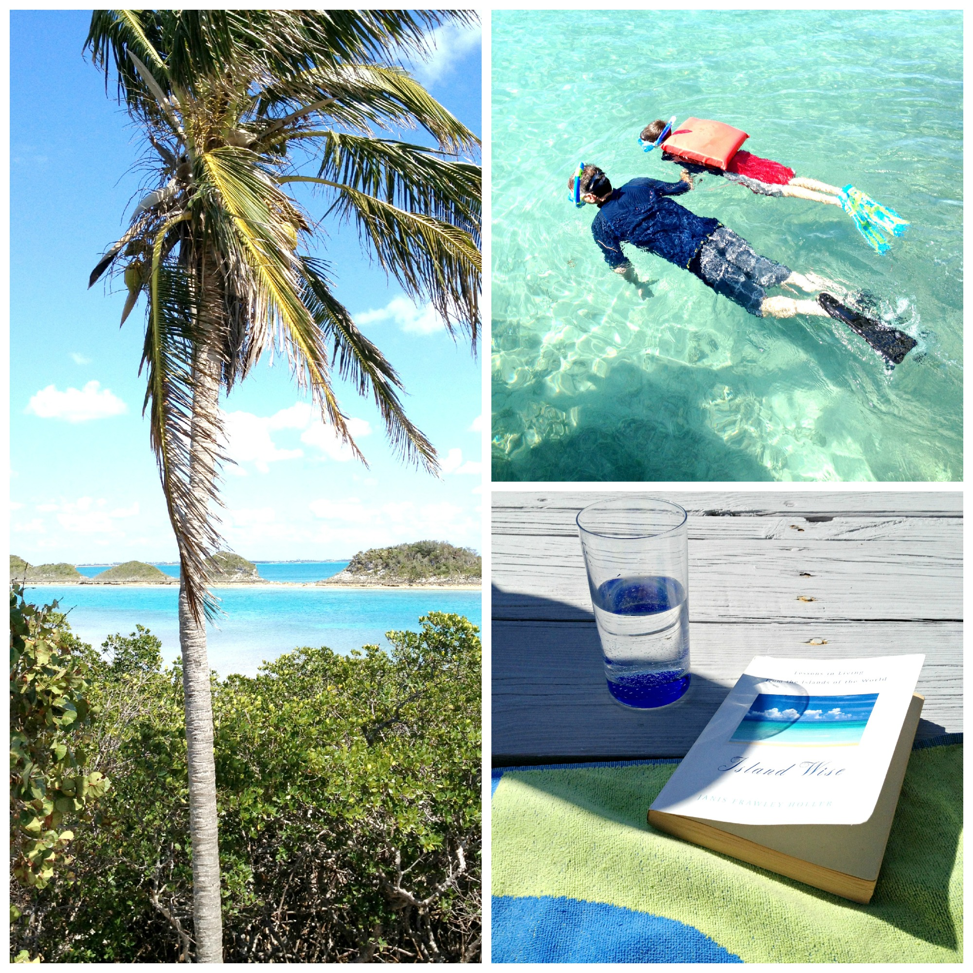 bahamas Collage2