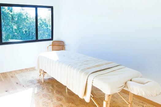PRIVATE TREATMENTS -