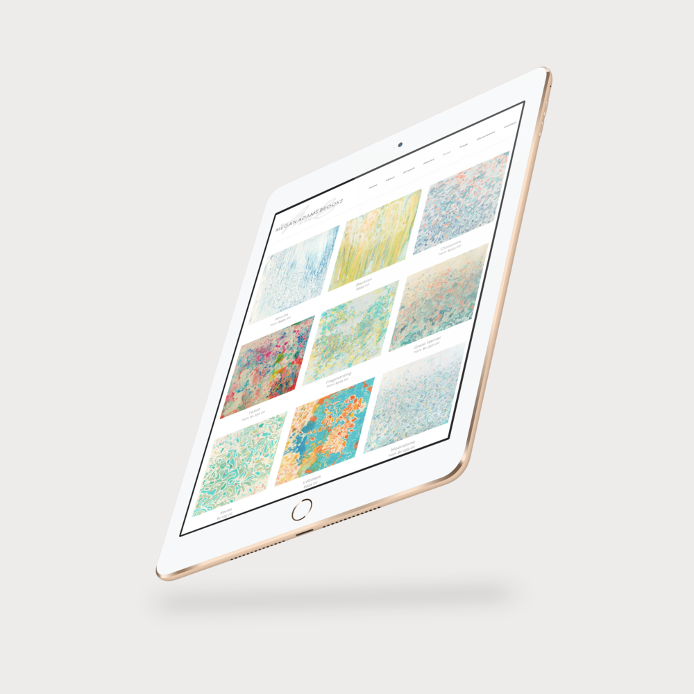browse the portfolio