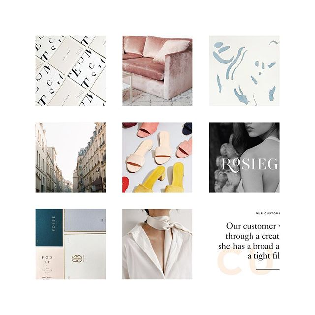 this one has my heart. 😍 #moodboardmonday