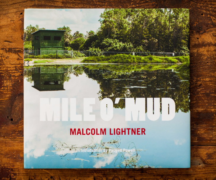 "Check out our friend Malcolm Lightner's kickstarter campaign for ""MILE O' MUD, a ten-year long project exploring the muddy Floridian motor sport of Swamp Buggy Racing and its surrounding culture."" https://www.kickstarter.com/projects/mileomud/mile-o-mud-a-photobook-by-malcolm-lightner"