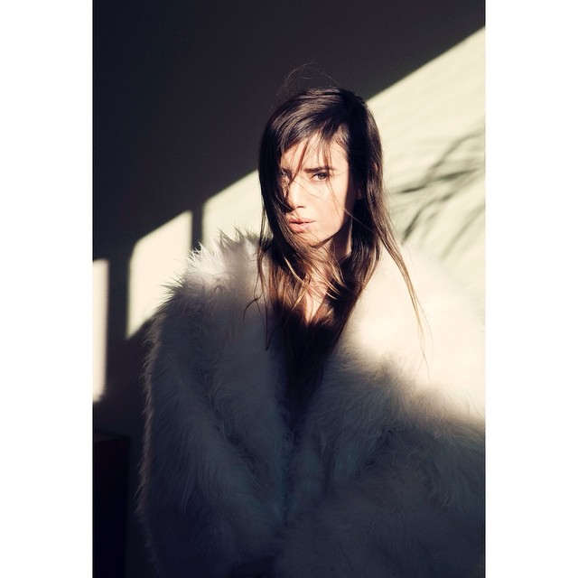 It's the first day of spring, aaand it's snowing. You had one job, spring. ONE JOB.   —————————————  Lykke Li (@lykkeli)    Shot by: Nick Hudson   (@hudsonphoto)    For: Catalog Magazine  (@catalogmagazine)    HOUSEtribeca.com  photo-retouching house    #photo #photoshoot #photography #photographer #nickhudson #hudsonphoto #editorial #musician #lykkeli #mag #magazine #catalogmagazine #styling #style #stylist #katieburnett #mua #fashion #fashioneditorial #lighting #coat #cold #spring