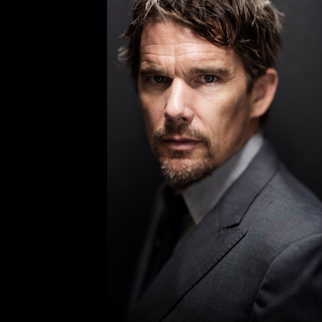 Ethan Hawke   Shot by: Scott McDermott(@scottmcdermott_)  For: Toronto Film Festival     HOUSEtribeca.com  photo-retouching house    #ethanhawke #scottmcdermott #celebrity #portrait #editorial #house #housestudios #torontofilmfestival #filmfestival #photoshop #photoshoot #retouching #nyc #newyork #boyhood #toronto #face