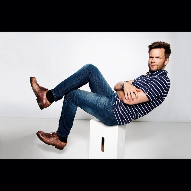 #JoelMcHale photographed by @scottmcdermott_  #torontoFilmFestival #community #nbc #JeffWinger #theSoup #television #celebrity # #comedian #photography #portrait #actor @joelmchale @tiff_net    HOUSEtribeca.com  photo-retouching studio