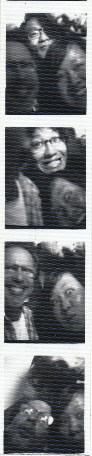 Bubby's Photo Booth picture from Nicole's Birthday!