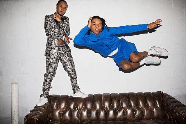 Rae Sremmurd⠀⠀ (@raesremmurd)⠀⠀ ⠀⠀ Shot by Jason Nocito⠀⠀⠀⠀⠀ (@jason_nocito_studio)⠀⠀⠀⠀ ⠀⠀⠀ For Reebok⠀⠀ (@reebok)⠀⠀⠀⠀⠀⠀⠀⠀⠀⠀⠀⠀ ⠀⠀⠀⠀⠀⠀⠀⠀ HOUSEtribeca.com⠀⠀⠀⠀⠀⠀⠀⠀ photo-retouching house⠀⠀⠀⠀⠀⠀⠀⠀ ⠀⠀⠀⠀⠀⠀⠀⠀ #editorial #portrait #artist #celebrity #hiphopculture  #raesremmurd #jasonnocito #magazine #SlimJxmmi #ootd #editorial #SwaeLee #photoshop #photoshoot #photography #fashion #fashionshoot #fashionphotography #nyc #newyork #housestudios #house #style #editorialphotography #retouching #retouch #hiphop #artists #editorialartistry #portraitphotography