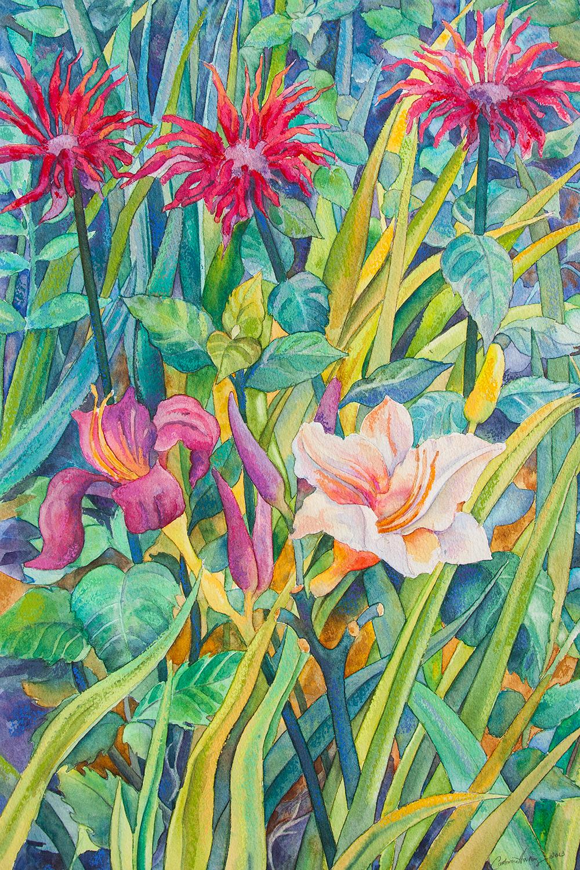 """""""Mariannes Garden"""""""