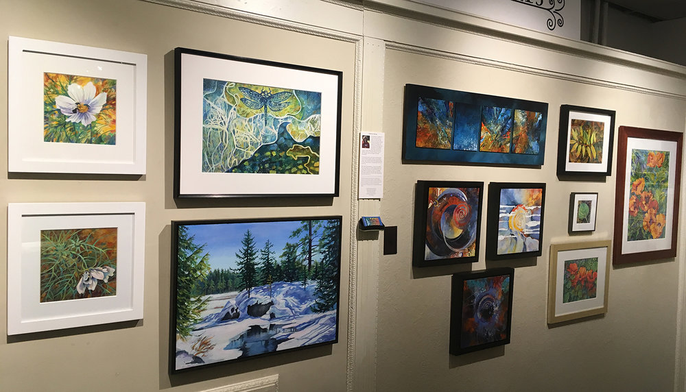 NorthWind Fine Arts December 2018