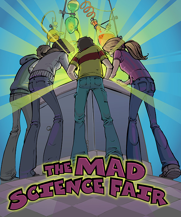 The Mad Science Fair