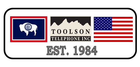 Toolson Telephone Inc.