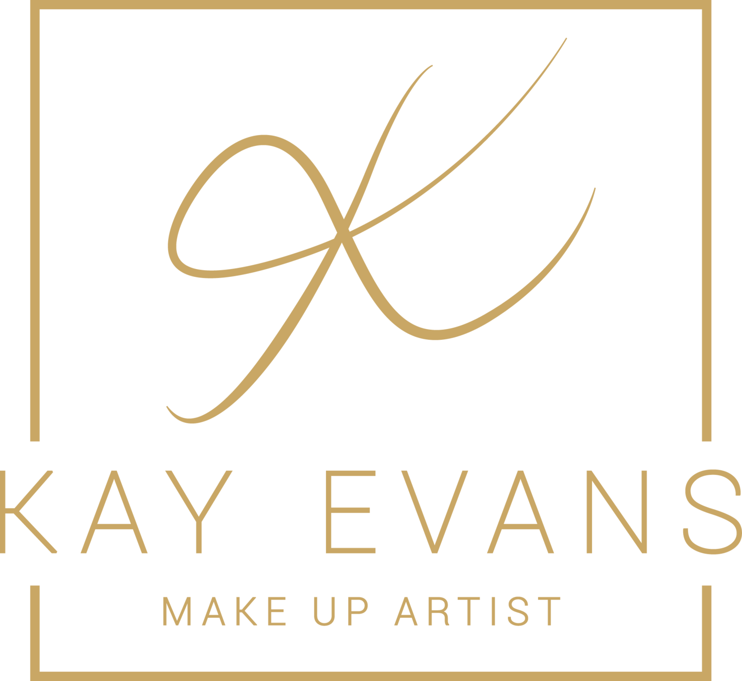 Kay Evans Make Up Artist