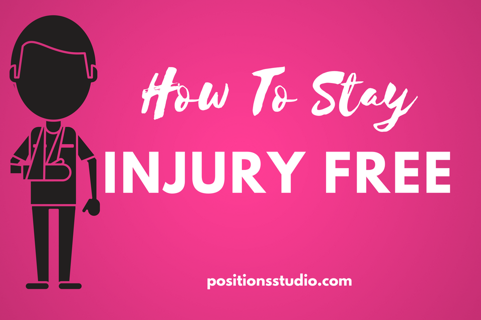 How to Stay Injury Free at Positions Dance Studio