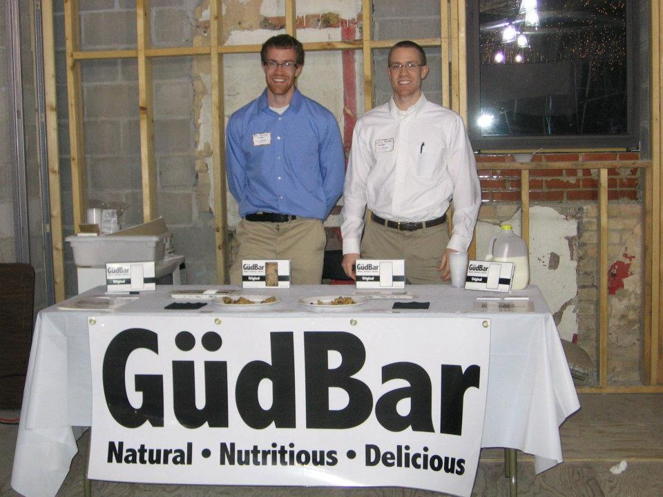 Our First Eventasdf - While working as a personal trainer in college, Ross grew tired of eating dried-out, bad tasting, preservative-laden bars that were all made to sit on shelves for years.While working as a personal trainer in college, Ross grew tired of eating dried-out, bad tasting, preservative-laden bars that were all made to sit on shelves for years.