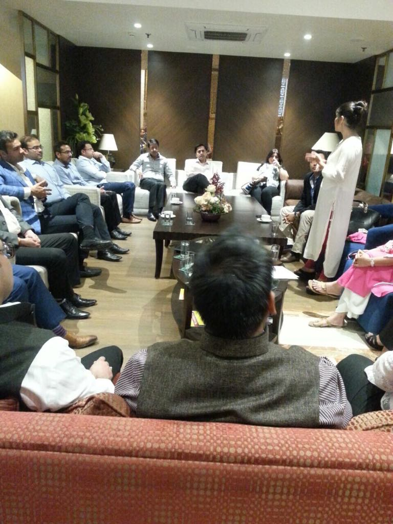 GROUP COUNSELLING CORPORATE SESSIONS