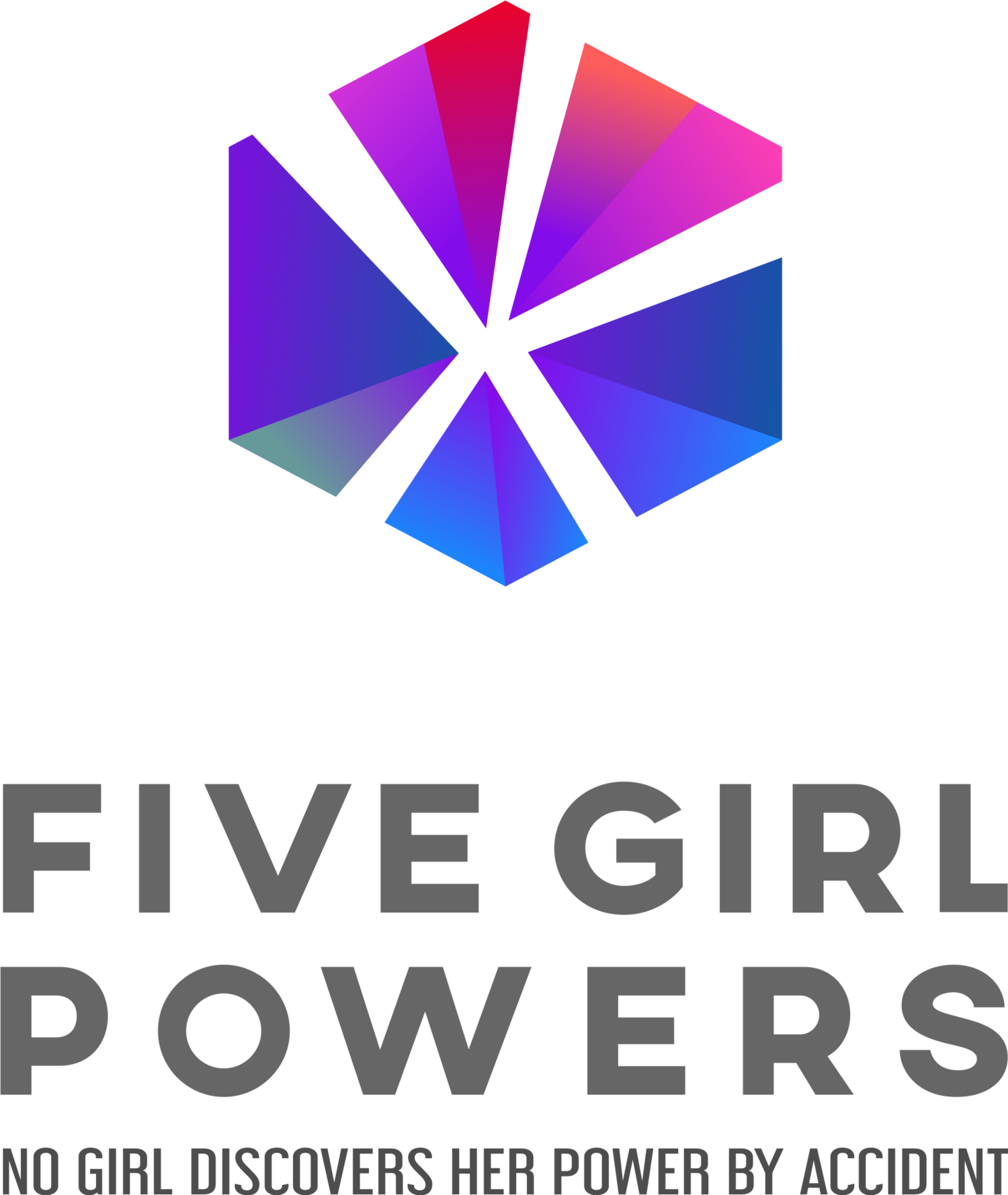 The Five Powers of Extraordinary Girls