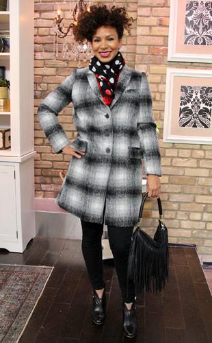 Straight Coat