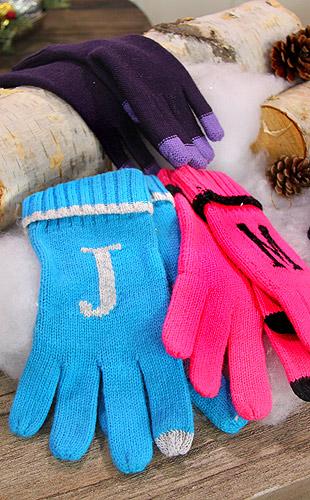 Tech Savvy Gloves