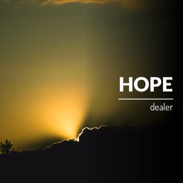 Hope Dealer Space Between Counseling Services