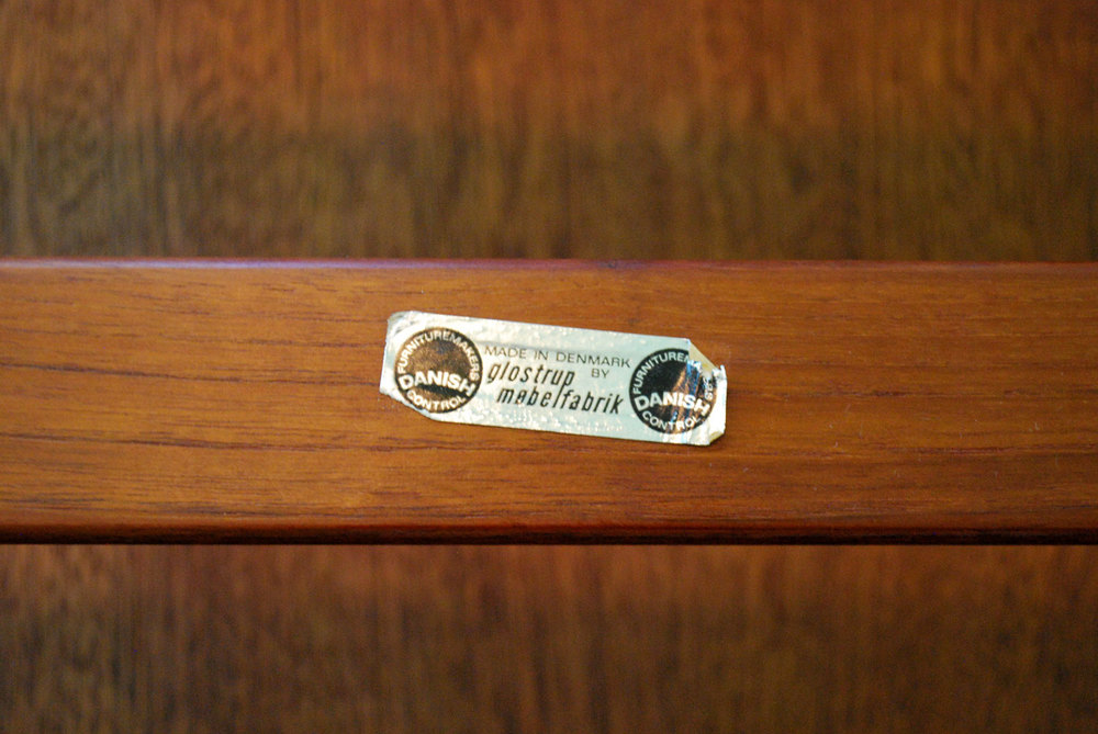 Delicieux Superb Mid Century Teak Surfboard Coffee Table By Grete Jalk, Denmark   SOLD