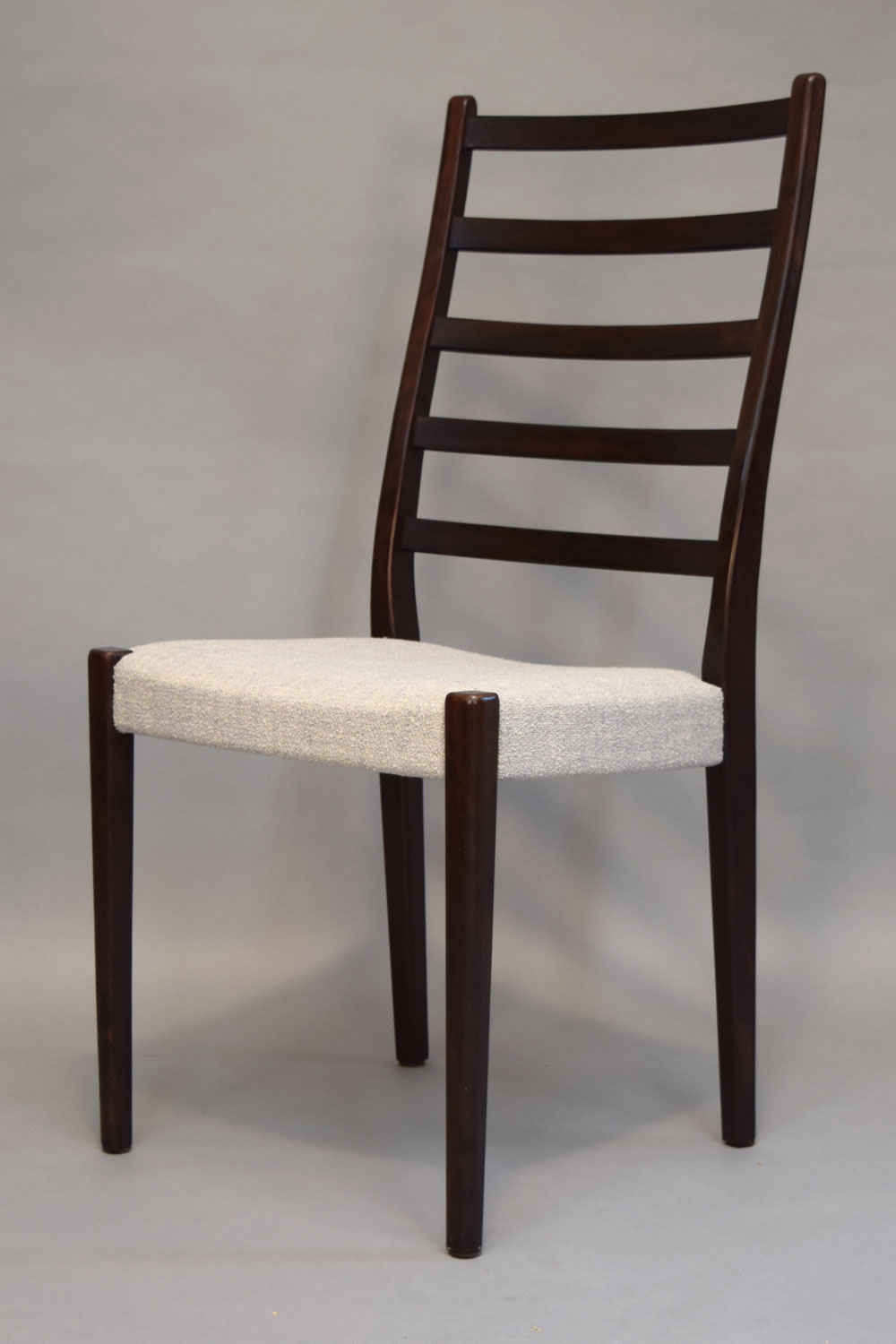 Set8 Dining Chairs By Svegards Markaryd Sweden SOLD