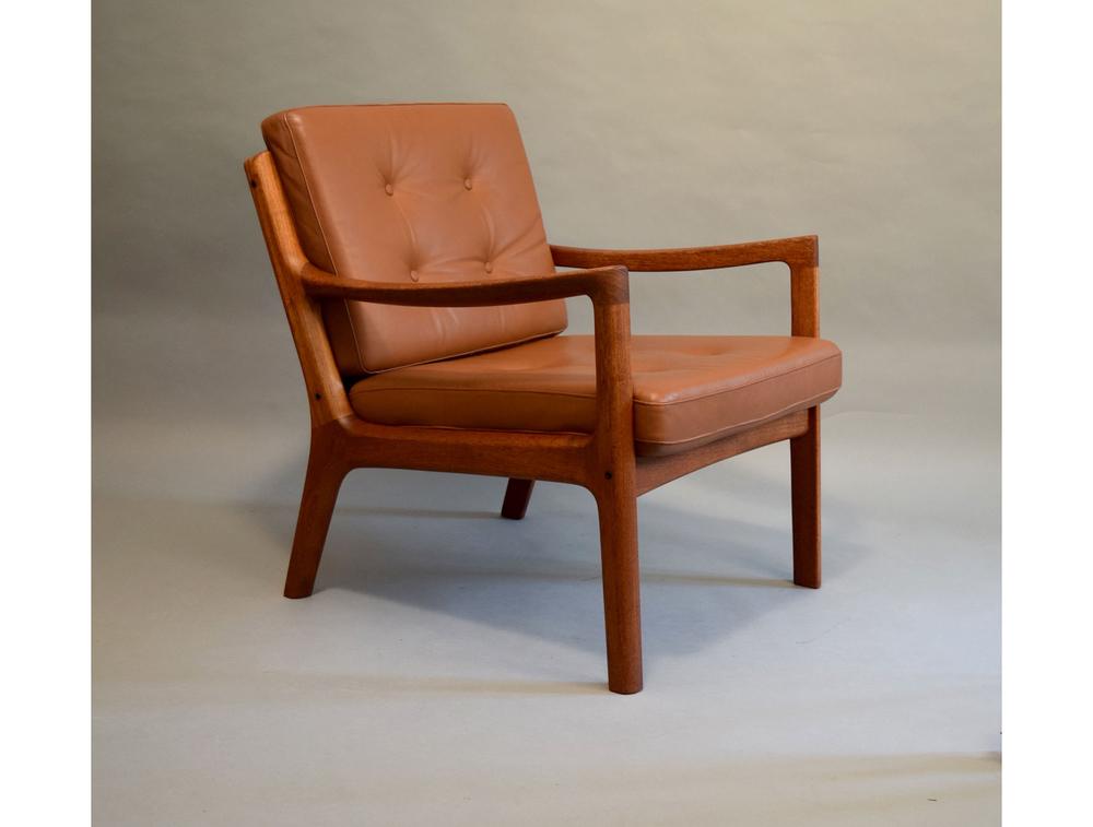 Ole Wanscher 'Senator' Chair