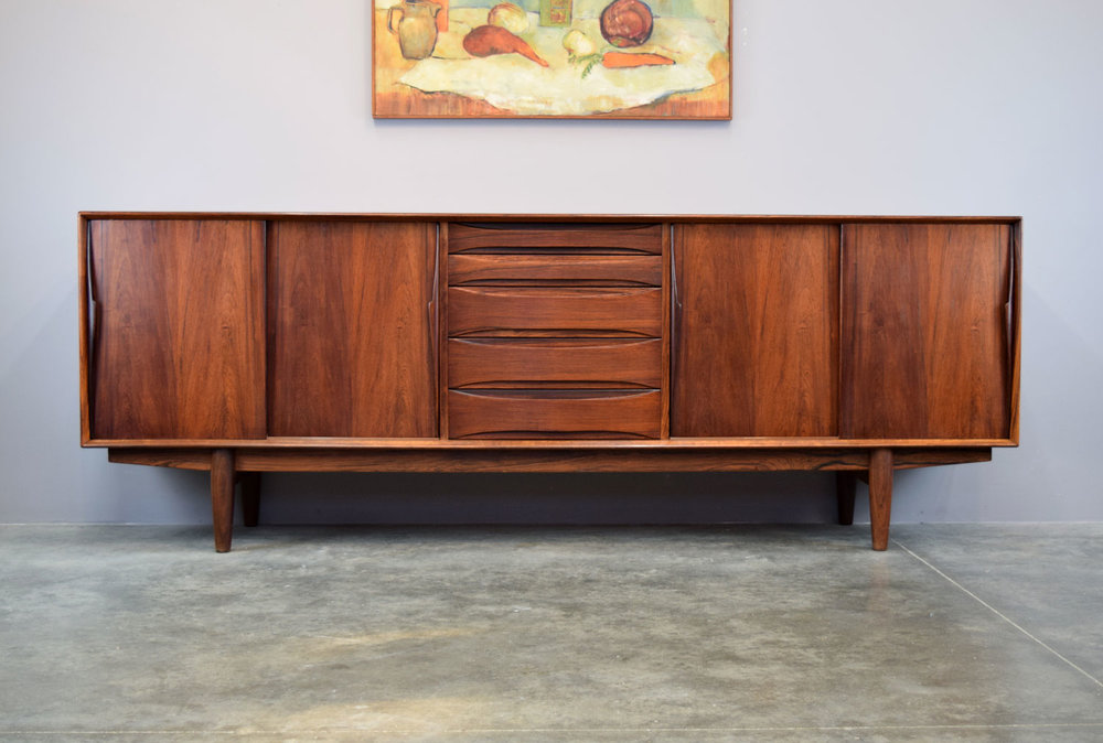 Small Danish Credenza : Sweet danish credenzas thomas wold