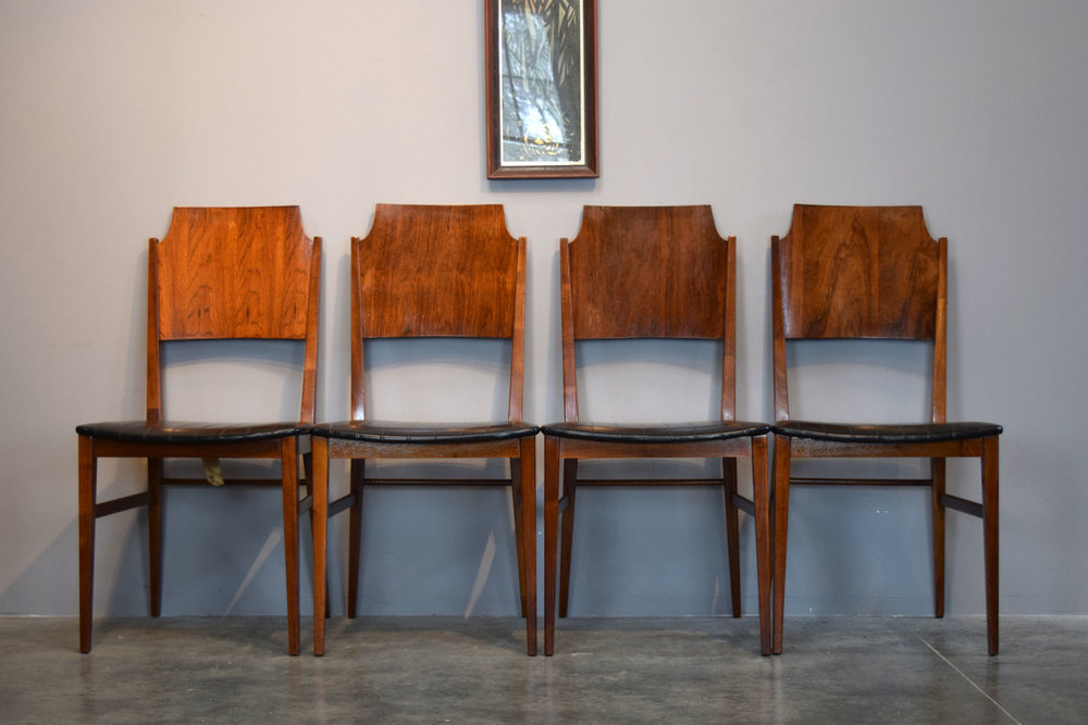'Delineator' for Lane Dining Chairs