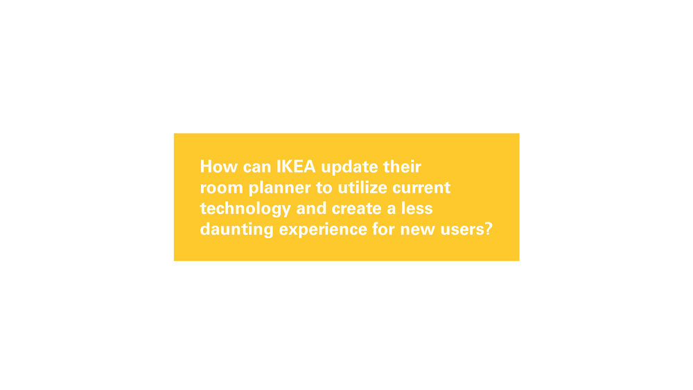 IKEA Augmented Reality Room Planner — andrew letourneau on