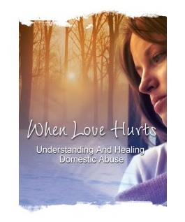 """When Love Hurts"" DVD  (Day of Discovery)"