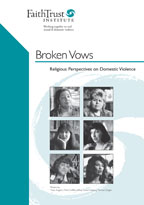 """Broken Vows"" DVD Training Program"