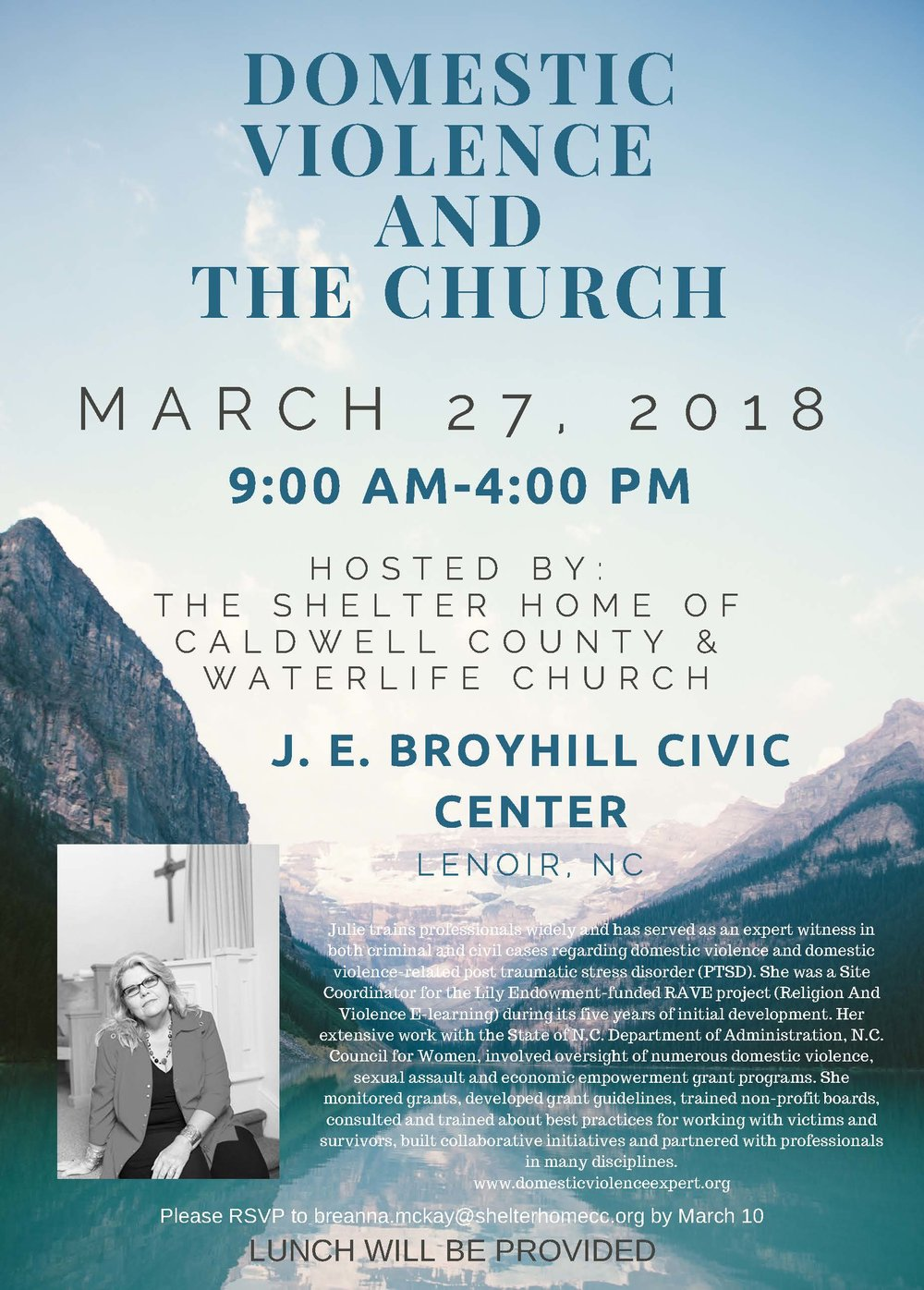DV and the Church Flyer  Lenoir 3-2018.jpg