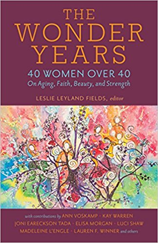 The Wonder Years: 40 Women Over 40