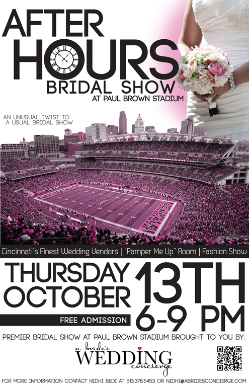 Afterhours-Bridal-Show-at-Paul-Brown-Staidum