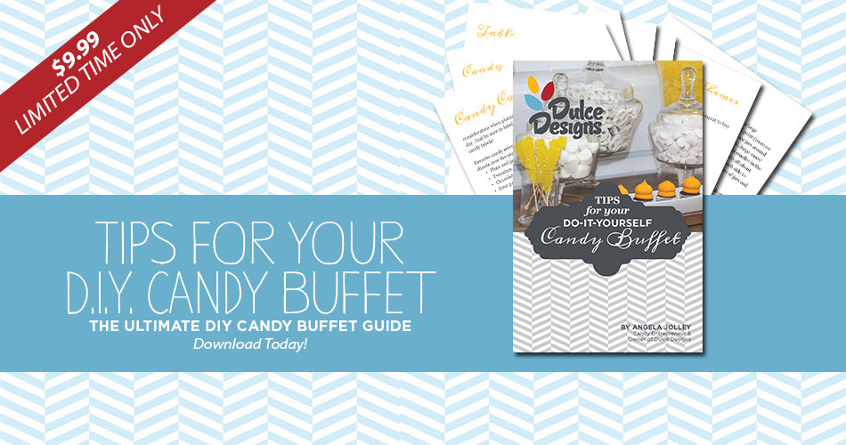 Candy Buffet eBook