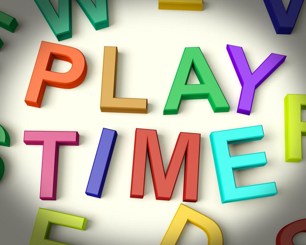 Play. Learn. Grow. Live. Kids Tennis.