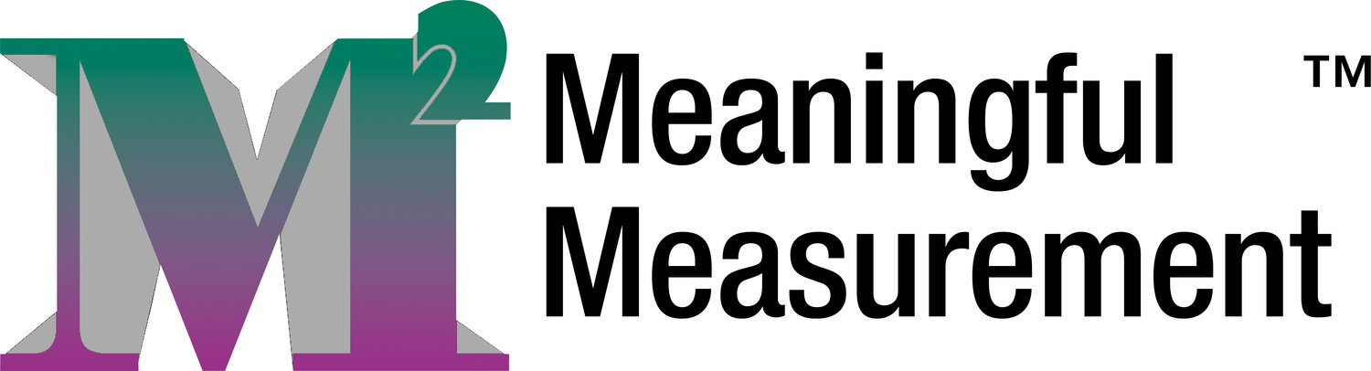 Meaningful Measurement