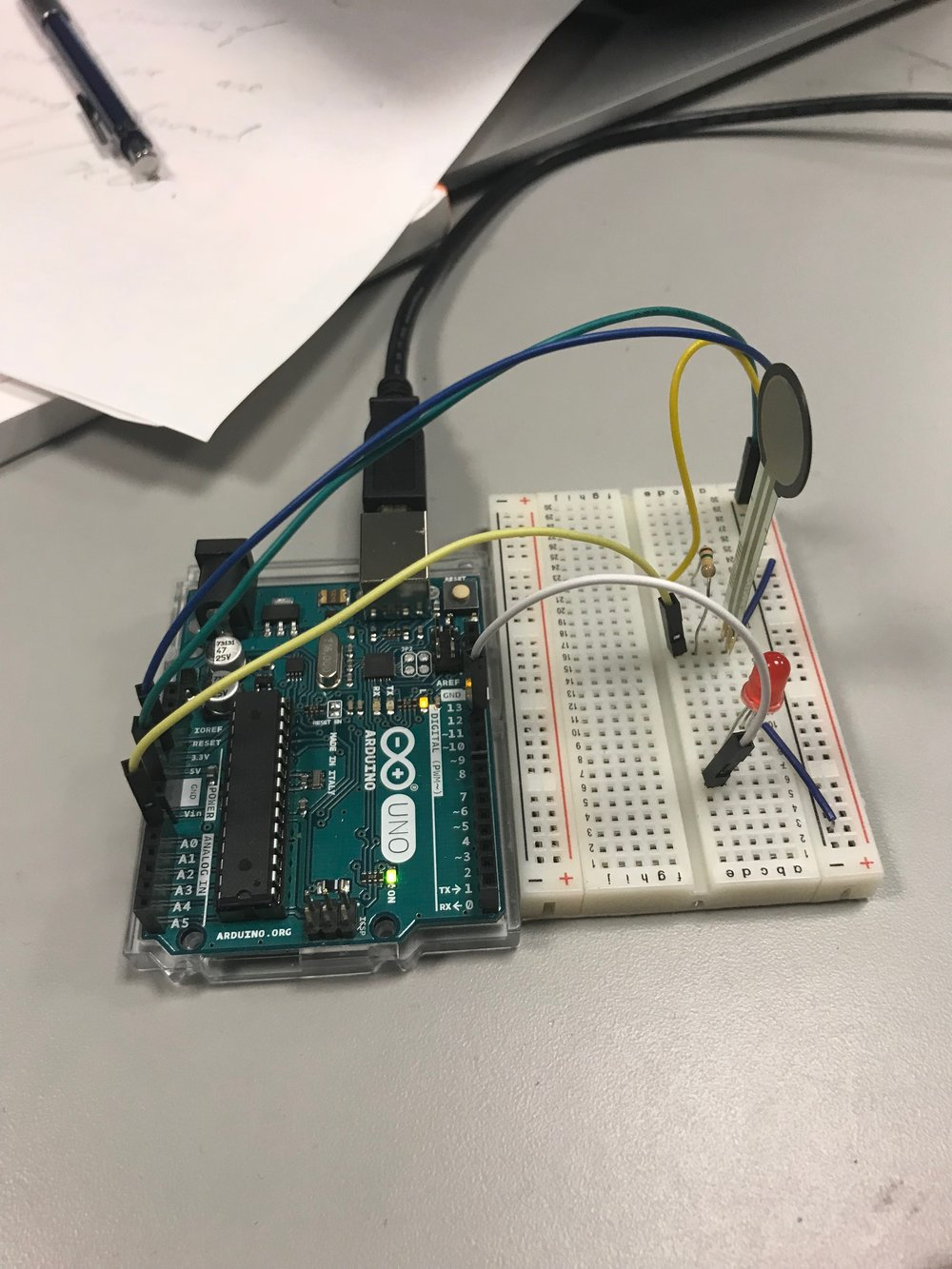 4 Pwm A Led Ideas For Stupid Pet Trick Project William Felinski Jpg Electrical And Electronic Engineering Topics Img 5909