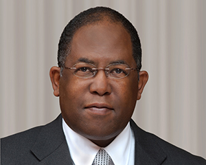 Mark Ridley-Thomas LA County Supervisor