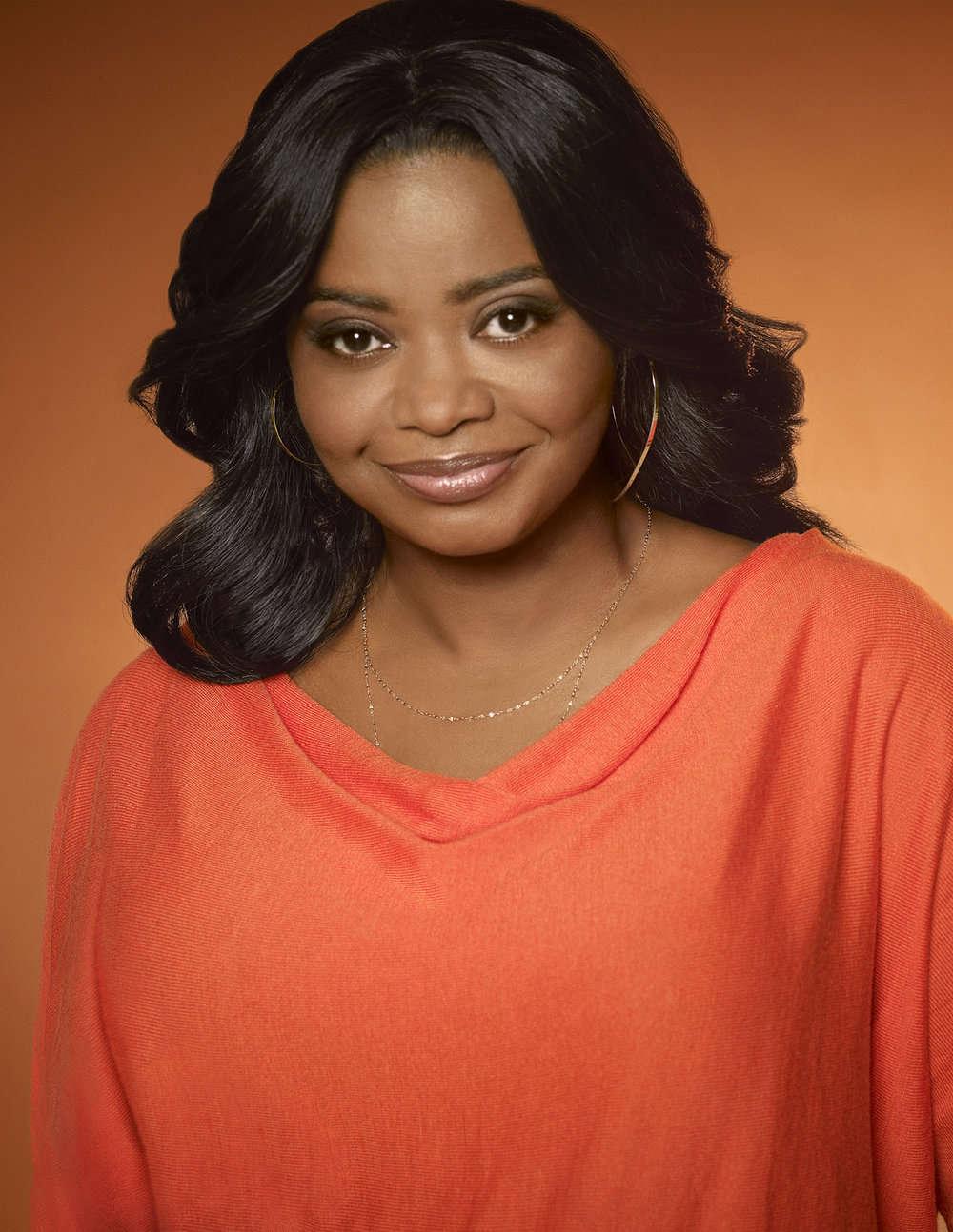 One of Hollywood's most sought-after talents, Octavia Spencer has become a familiar fixture on both television and the silver screen. Her critically acclaimed performance as Minny in 2011's The Help won her the Best Supporting Actress Academy Award, BAFTA Award, and Golden Globe Award, among numerous other accolades. Throughout the past year she has taken on many different characters, such as Johanna in Allegiant and Miss Harris in The Great Gilly Hopkins, as well as lending her voice to the character of Mrs. Otterton in Zootopia. Octavia can currently be seen in the critically acclaimed Hidden Figures, a drama that follows the true story of three African American women who were instrumental to NASA catching up in the Space Race. Octavia's performance as Dorothy Vaughan has earned her SAG, Golden Globe and NAACP Image Award nominations to date. Up next, Spencer will star in The Shack and Gifted