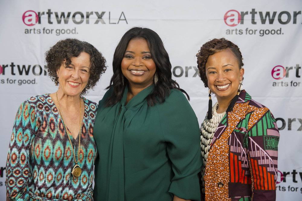 Cynthia Campoy Brophy - Octavia Spencer Shelby Williams Gonzalez -1 .jpg