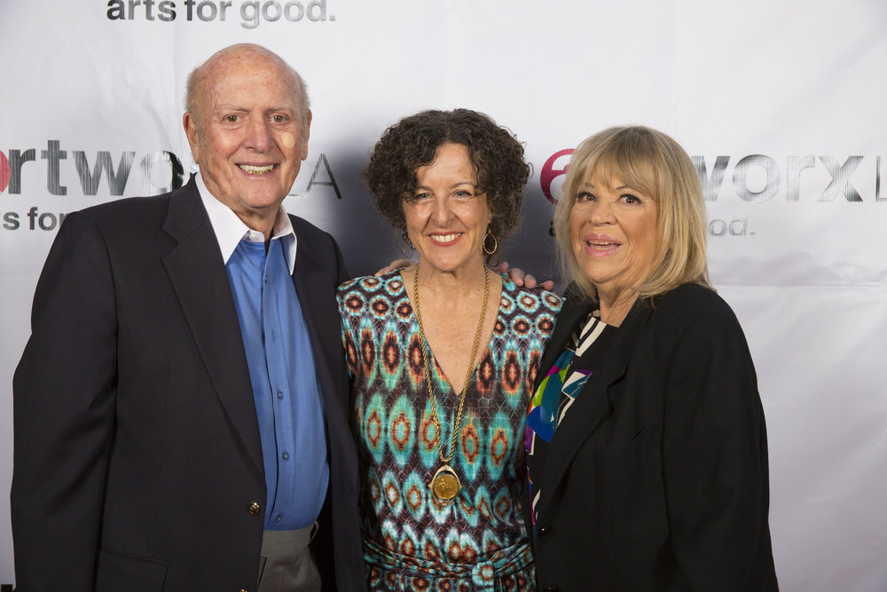 Mike Stoller - Cynthia Campoy Brophy - Corky Stoller.jpg