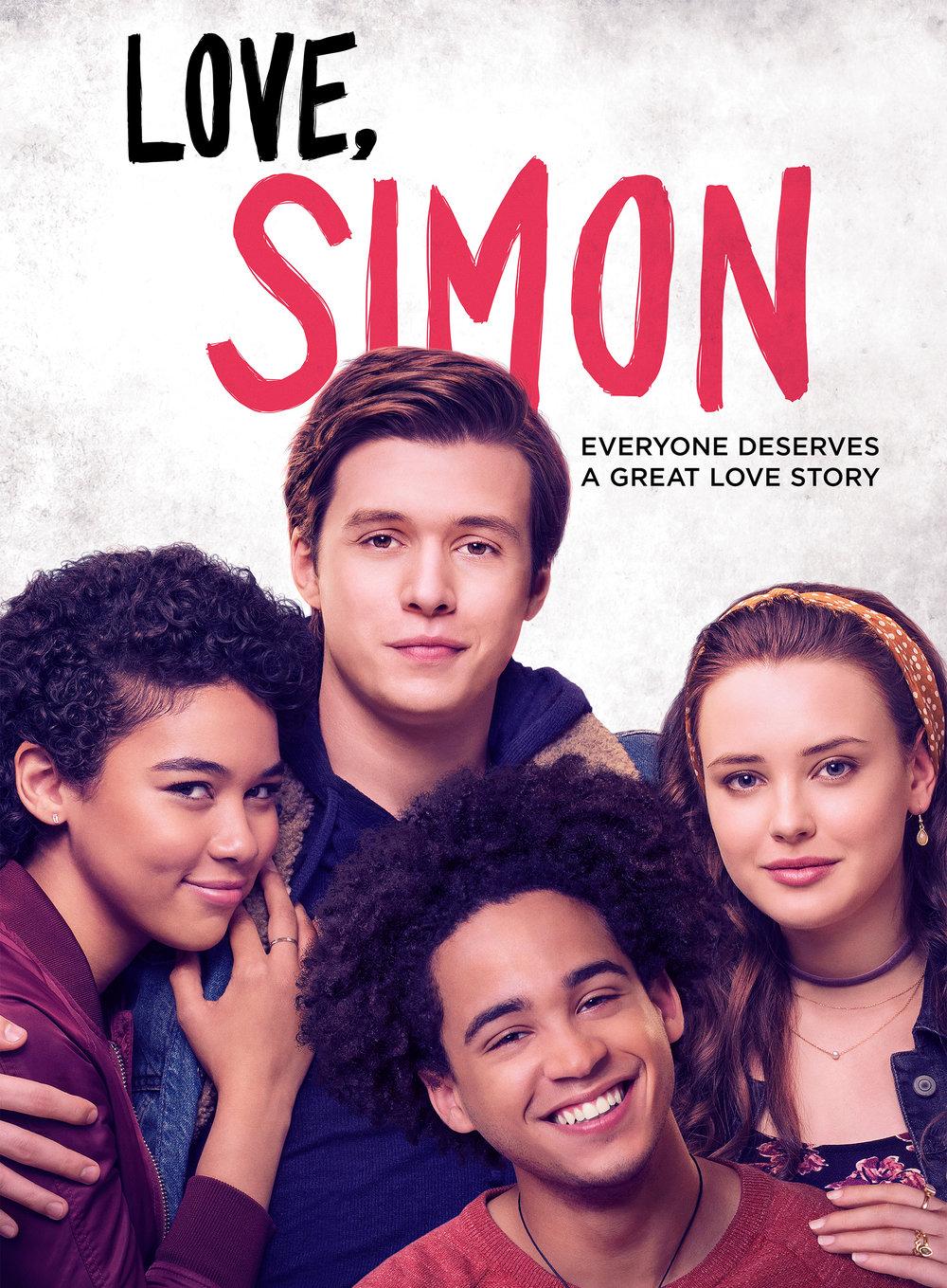 LOVE, SIMON POSTER.JPG